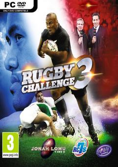 Rugby Challenge 3 PC Full Español | Skidrow | MEGA