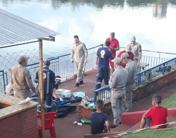 Homem perde a vida por afogamento em Apucarana