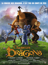 Chasseurs de dragons (2008) 4 ผู้กล้านักรบมังกร