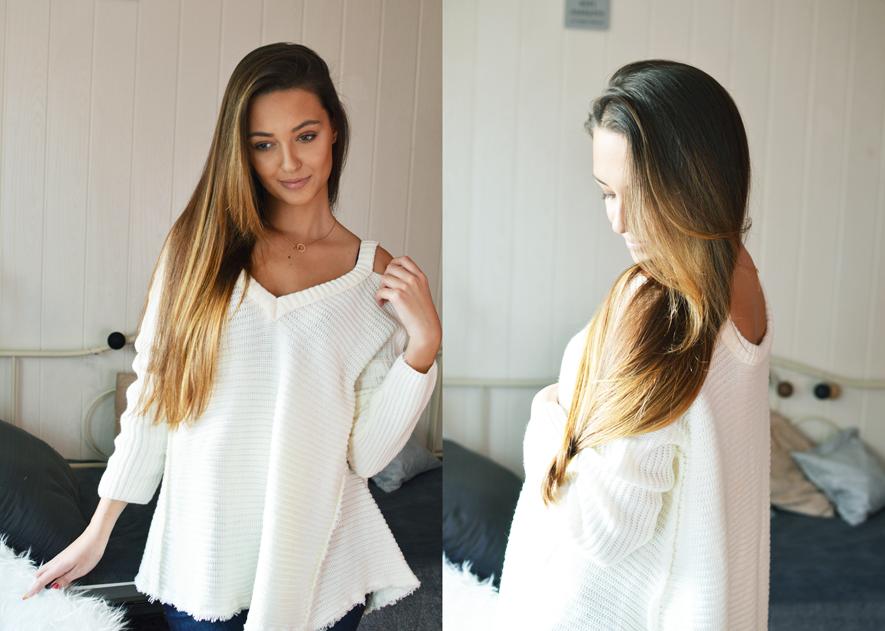 jak poprawić stan włosów