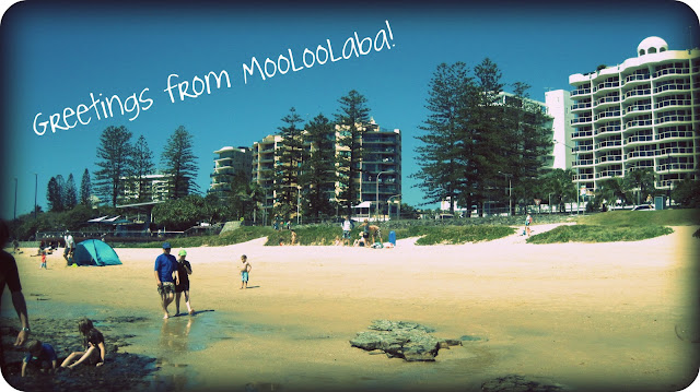 Spring Break Mooloolaba