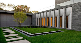 Tukang taman | taman rumput |  taman out door | indoor | saung gazebo dan kolam minimalis