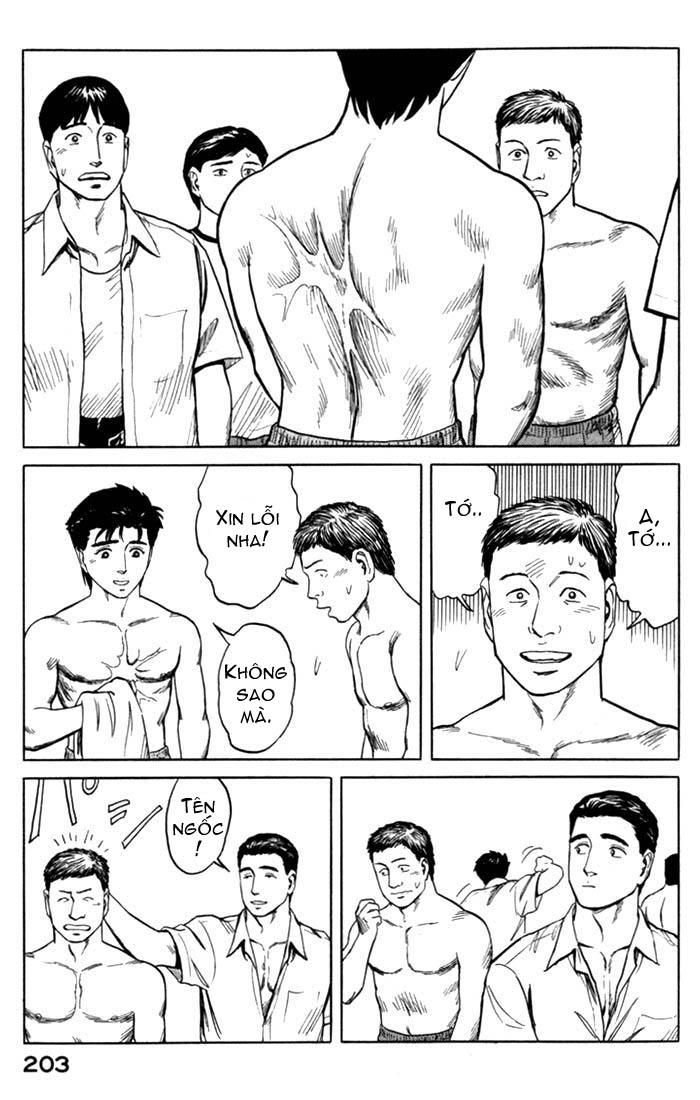 Kiseijuu chương 51: hướng đi trang 27