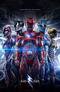 Power Rangers (2017) Online
