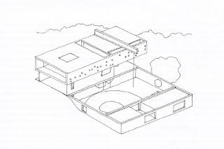 Future House(s):Genealogy: Maison a Bordeaux