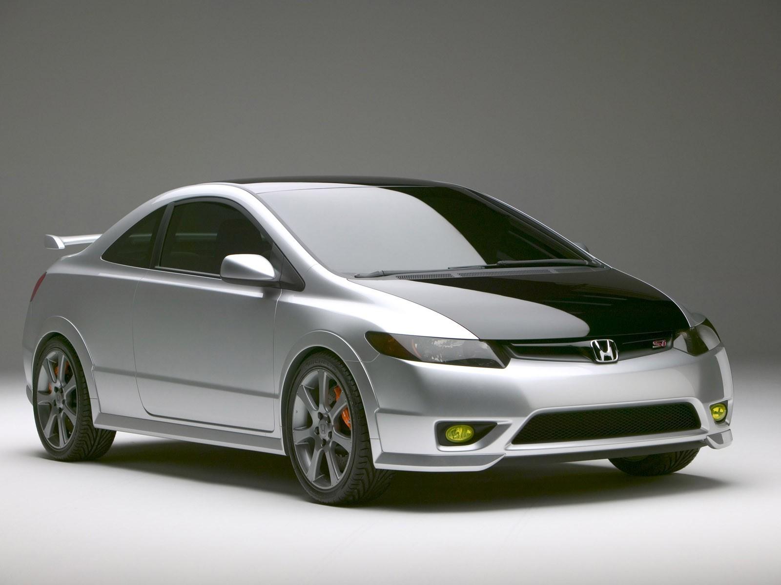 Honda Civic: The Honda Civic