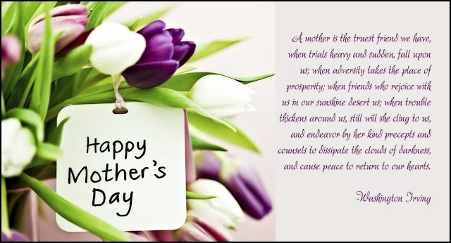 Happy Mother's Day 2017 Quotes