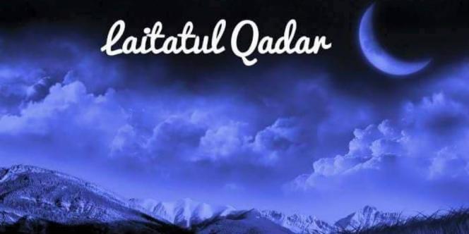 Tanda-Tanda Memperoleh Lailatul Qadar