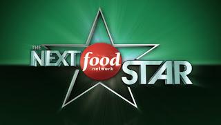 Next Food Network Star