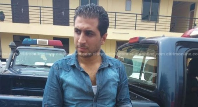 Marwako Case: Lebanese Supervisor Charged With Assault