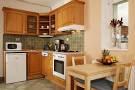 phong thuy phòng bếp