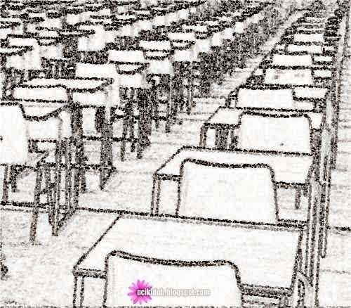 UPSR, Kertas Matematik Pula Kena Ulang