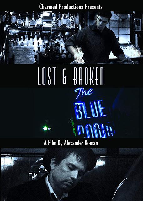 Perdido y destrozado, film
