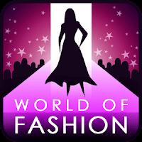 World of Fashion - Dress Up Infinite (Cash - Gems) MOD APK