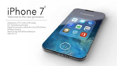 iPhone 7 chính hãng