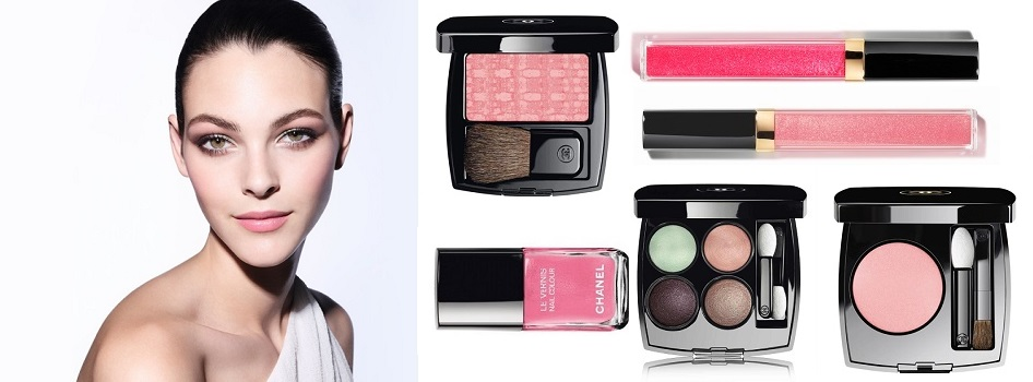 Beauty: tendenze make up 2018, sarà una primavera tutta in rosa
