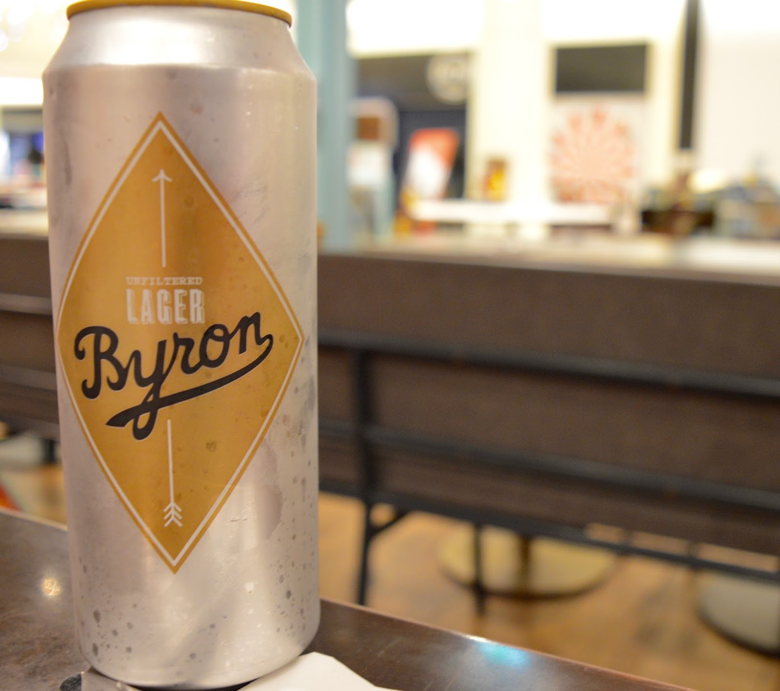 Byron Burgers | A Review of the children's menu at intu Metrocentre - byron lager