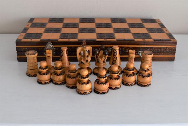 chess strategic game