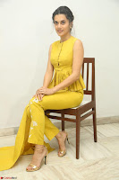 Taapsee Pannu looks mesmerizing in Yellow for her Telugu Movie Anando hma motion poster launch ~  Exclusive 005.JPG