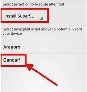 Cara Root HP Dengan Menggunakan FramaRoot
