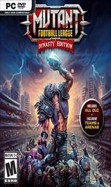Mutant Football League Dynasty Edition - Mutant Football League Dynasty Edition-Razor1911