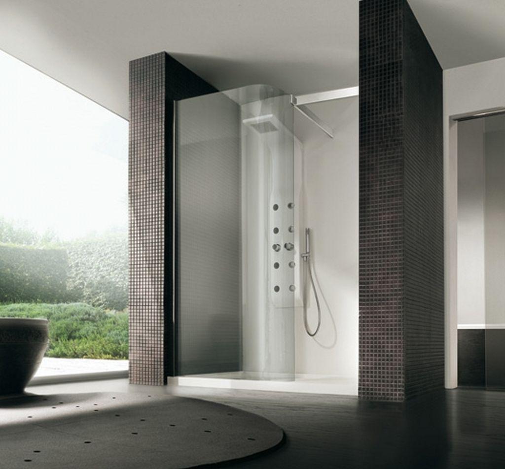 Shower Cabin Designs | Interior Design And Deco