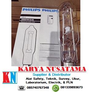 Jual Lampu Taman HPI-T 2000 WATT Merk Philips di Mojokerto