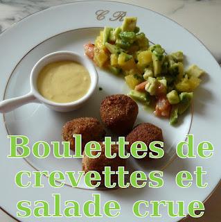 http://danslacuisinedhilary.blogspot.fr/2012/08/boulettes-de-crevettes-et-salade-crue.html