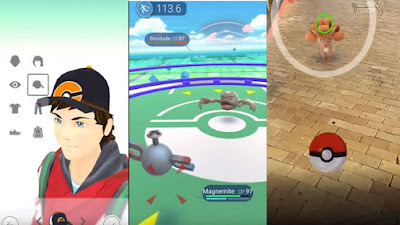 Pokemon Go Apk For Android