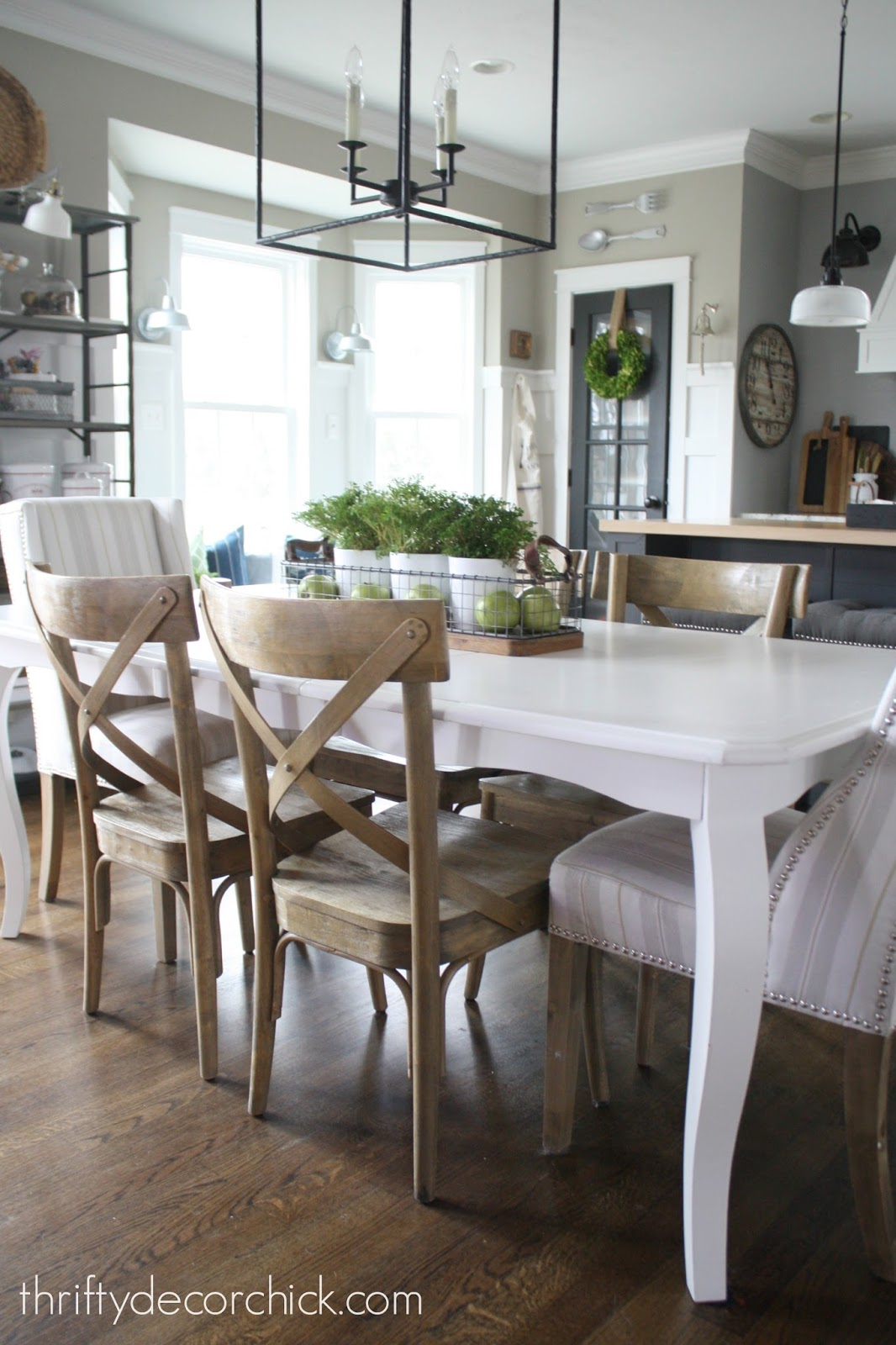 How Our Diy Kitchen Renovation Is Holding Up 1 1 2 Years Later From Thrifty Decor Chick