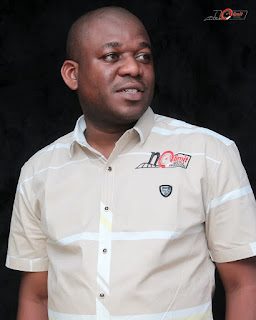 My Opinion About The Entertainment Industry In Portharcourt - Kingsley Anu (No Limit Tv Boss)