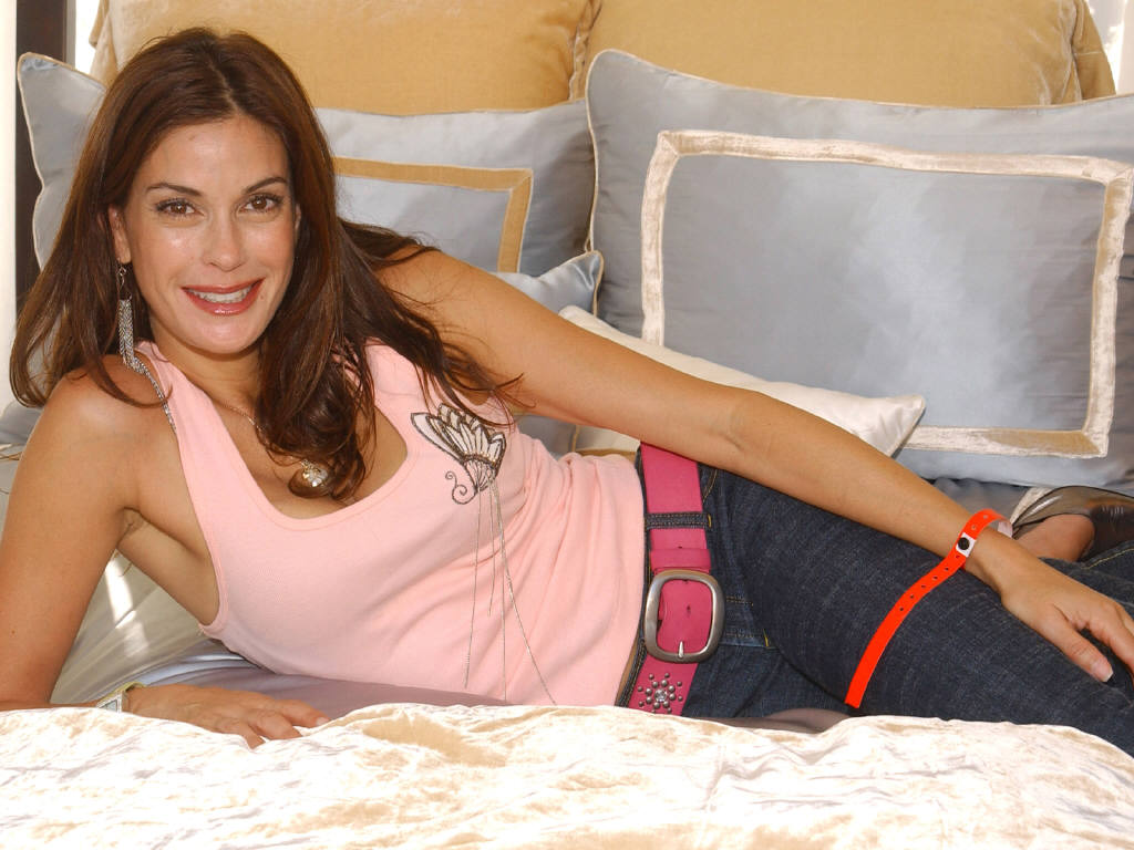 Teri Hatcher born December 8, 1964 (age 53)