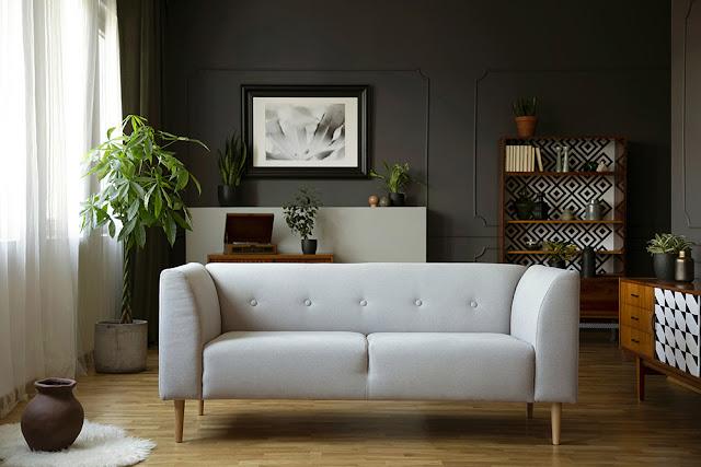 Cum sa mixezi modernul cu vintage-ul la tine acasa. 6 reguli de urmat.