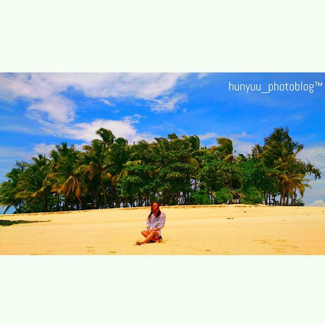Guyam Island Siargao