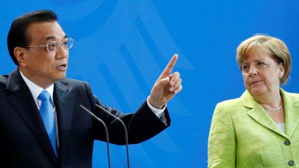 """China avala Acuerdo de París """"aunque otros cambien su postura"""""""