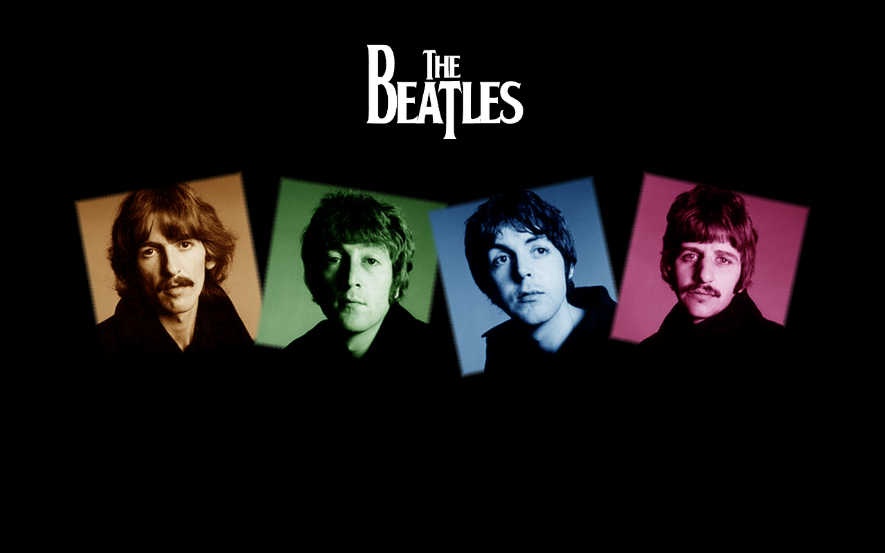York Beatles Appreciation Society: Beatles Art