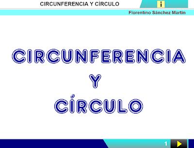http://www.ceiploreto.es/sugerencias/cplosangeles.juntaextremadura.net/web/curso_4/matematicas_4/circunferencia_circulo_4/circunferencia_circulo_4.html