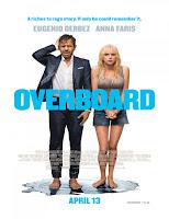 Poster de Overboard