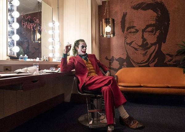 ★★★★½ | Joker