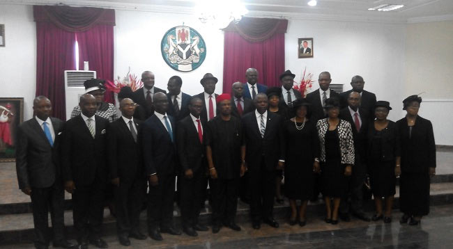 Anambra State High Court gets 2 new judges