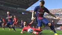 Scarica PES su PC gratis e multiplayer con Pro Evolution Soccer Lite 2018