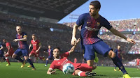 Scarica PES su PC gratis e multiplayer con eFootball PES 2020 LITE