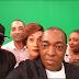 Abdiel diz que ainda não há movimento feminino no rap, mesmo ao lado de Eva RapDiva | Saiba Mais Lendo