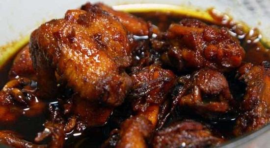 Resep Mudah Membuat Ayam Kecap Manis Rumahan