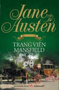 Trang Viên Mansfield - Jane Austen