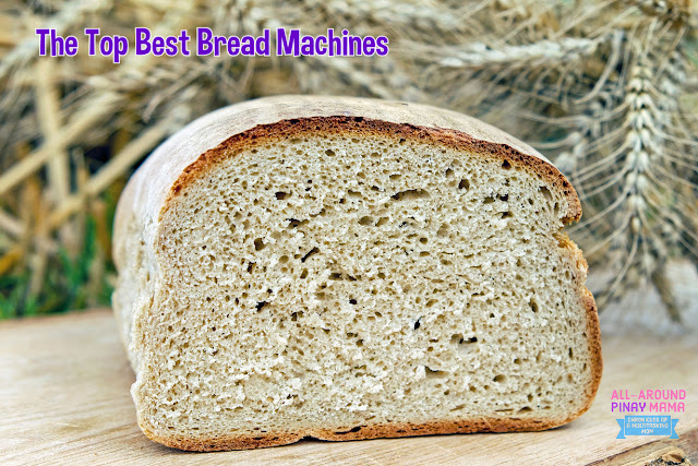 Guest Post, Top Best Bread Machines