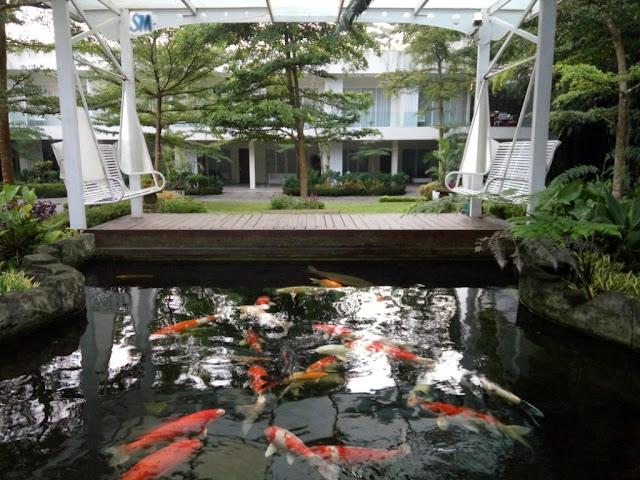 The Hill Hotel dan Resort Sibolangit