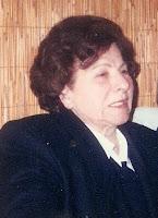 Μαρούλα Κάιλα- Κοτρωνιά