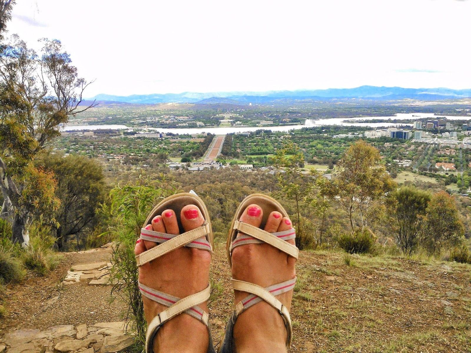 Canberra dating tapahtumia