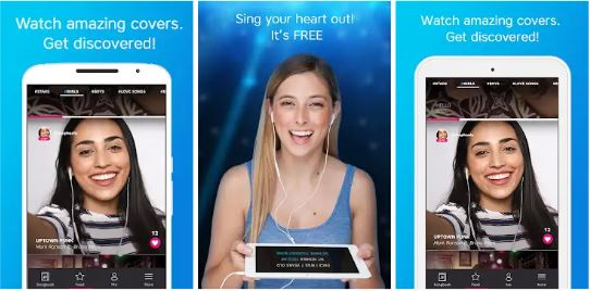 3 Aplikasi Gratis Untuk Android Yang Tidak Kalah Seru Dengan Smule Dijamin Ketagihan!